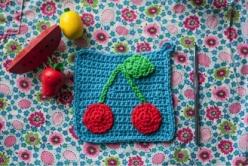 Crochet workshop