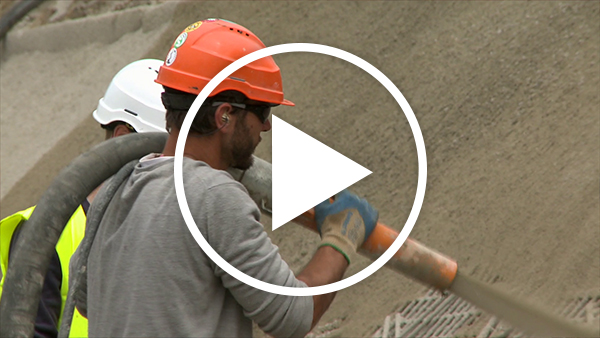Après-mine : renforcer les berges de la Lawe pour mettre en sécurité les populations