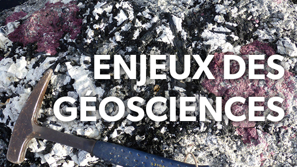 Enjeux des géosciences : les terres rares, un groupe de métaux stratégiques