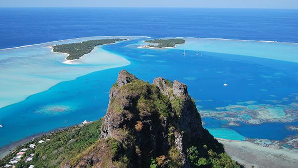 Polynésie française : un projet d'envergure sur les eaux souterraines