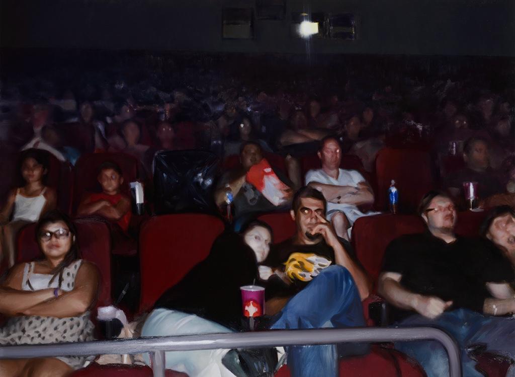 Frank Ryan Audience: Transformers
