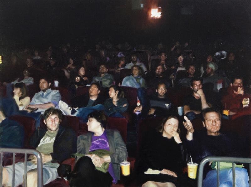 Frank Ryan Audience: Tommorowland