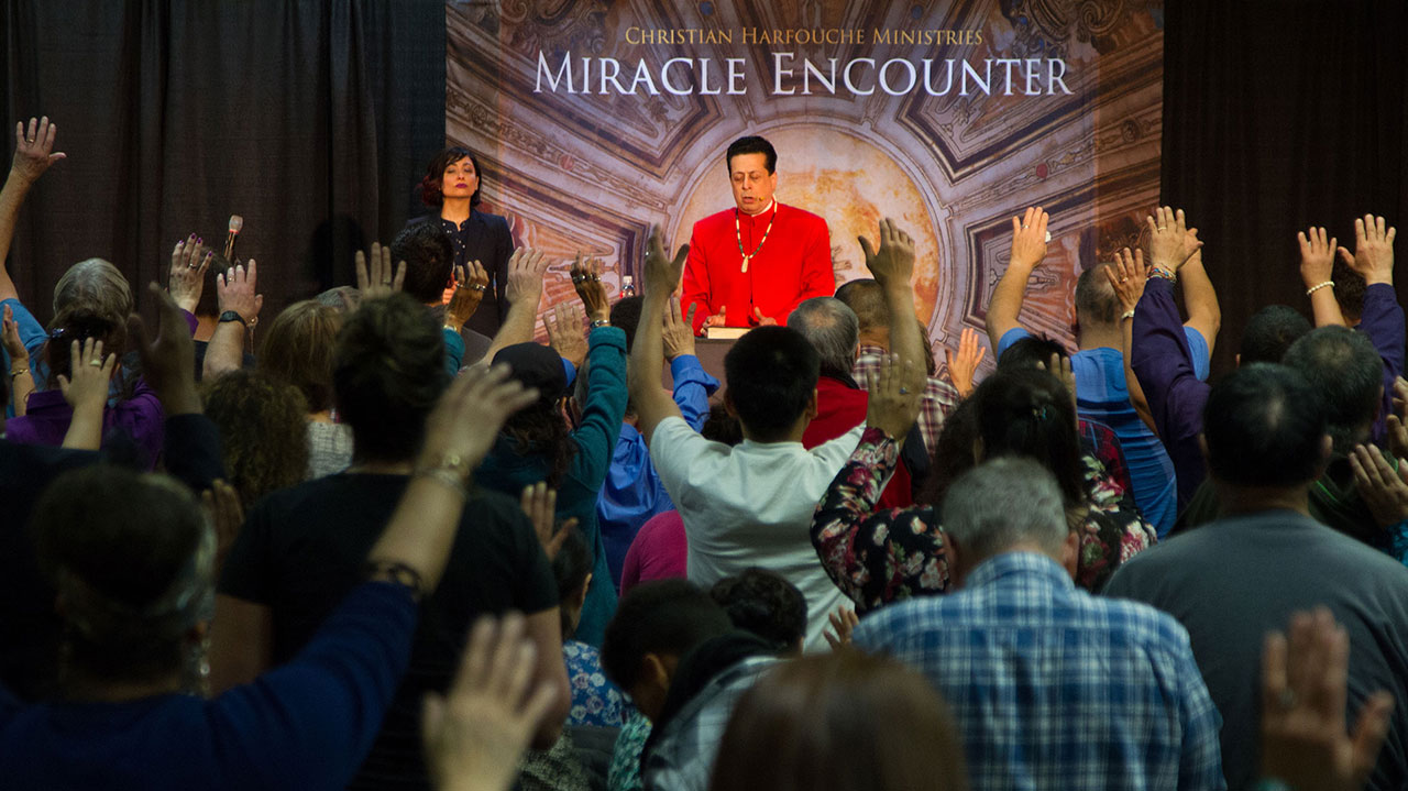 Watch Miracle Encounter