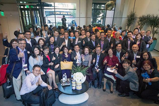10th CIO Study Trip (22 to 28 October 2016)
