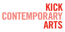 KickArts Contemporary Arts (logo)