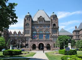 Ontario's Bill 45: The Electronic Cigarette Act