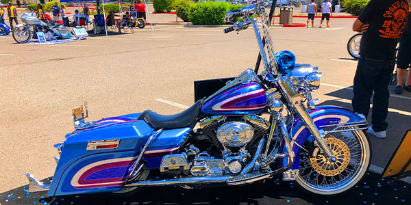 Bagger & Custom Motorcycle Show