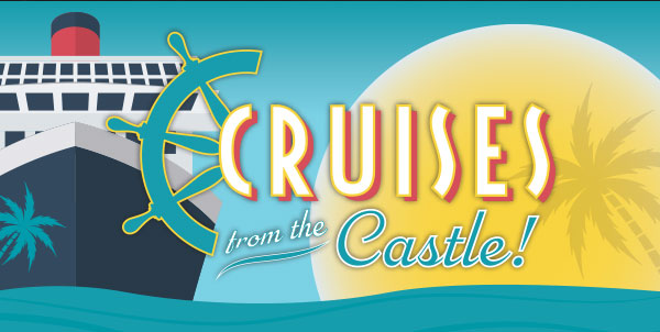 Cruises from the Castle