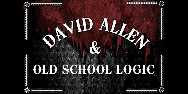 David Allen & Old School Logic