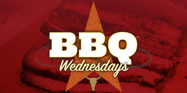 BBQ Wednesdays