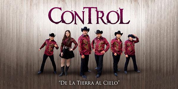 """Grupo Control """"De La Tierra Al Cielo"""""""