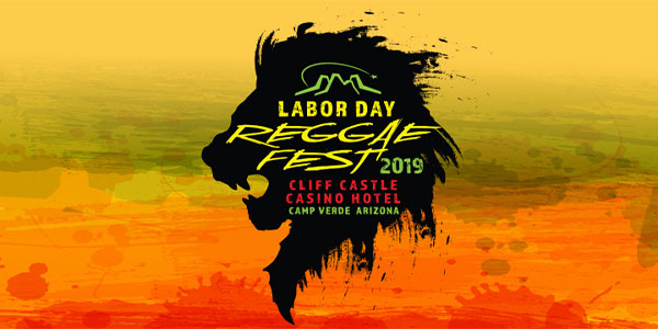 Labor Day Reggae Fest 2019