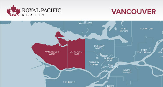 Vancouver Area Market Reports