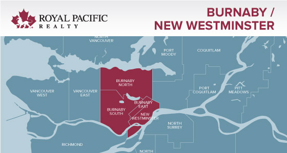 Burnaby Area Market Reports