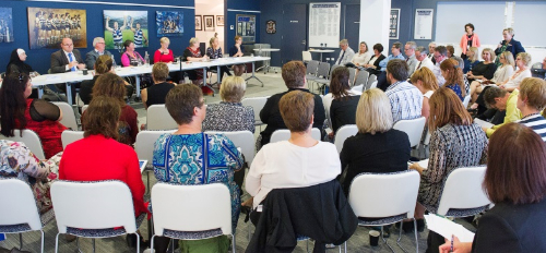 NDIS Independent Advisory Council visit