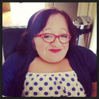 Amber, a Regional Support Officer at DisabilityCare Australia