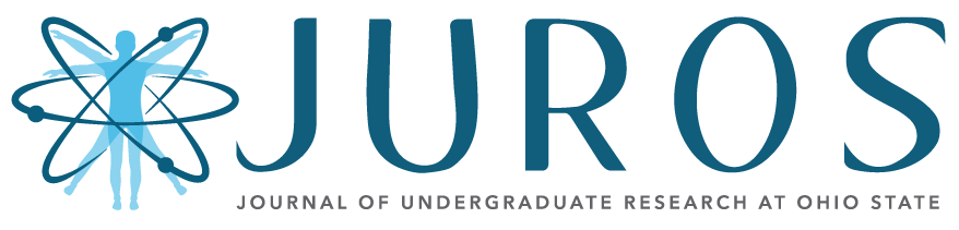 The Journal of Undergraduate Research