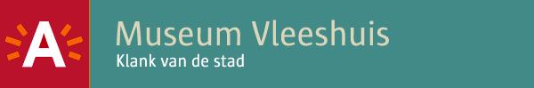 Museum Vleeshuis - Inschrijven nieuwsbrief