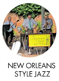 New Orleans Style Jazz