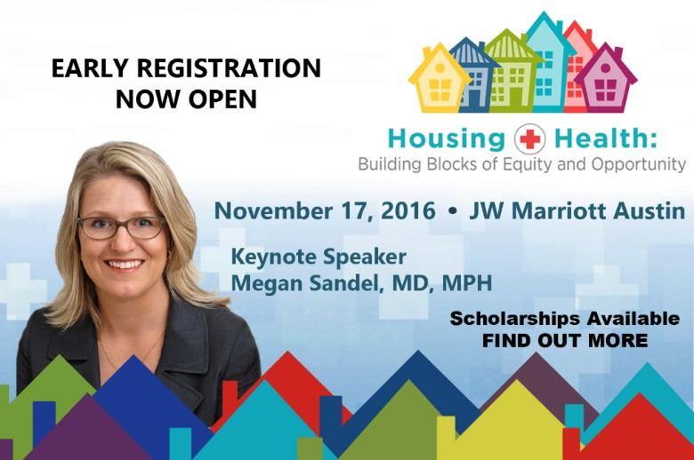 Housing + Health