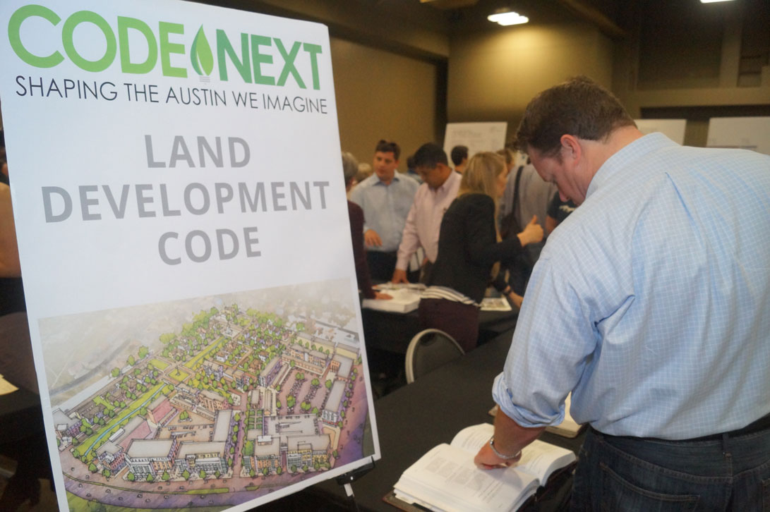Draft Code Rollout Event
