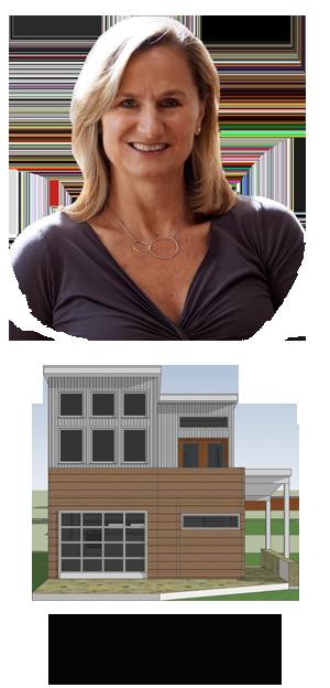 Mandy DeMayo, HousingWorks Austin Executive Director