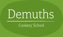The Vegetarian Cookery School