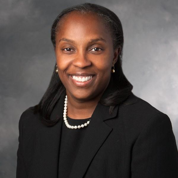 Odette Harris, MD