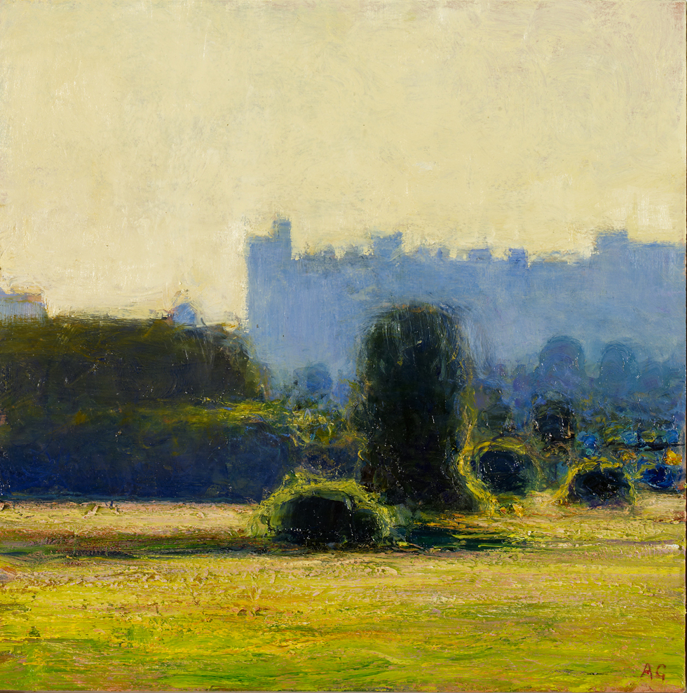 Andrew Gifford, Arundel Cathedral, Slightly Foxed Issue 45