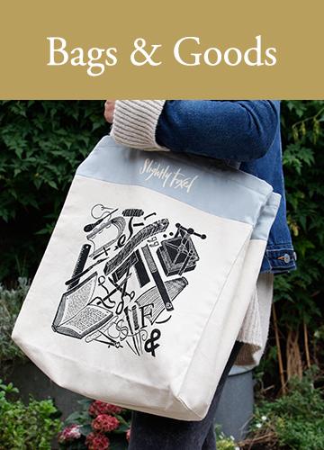 Book Bags & Goods