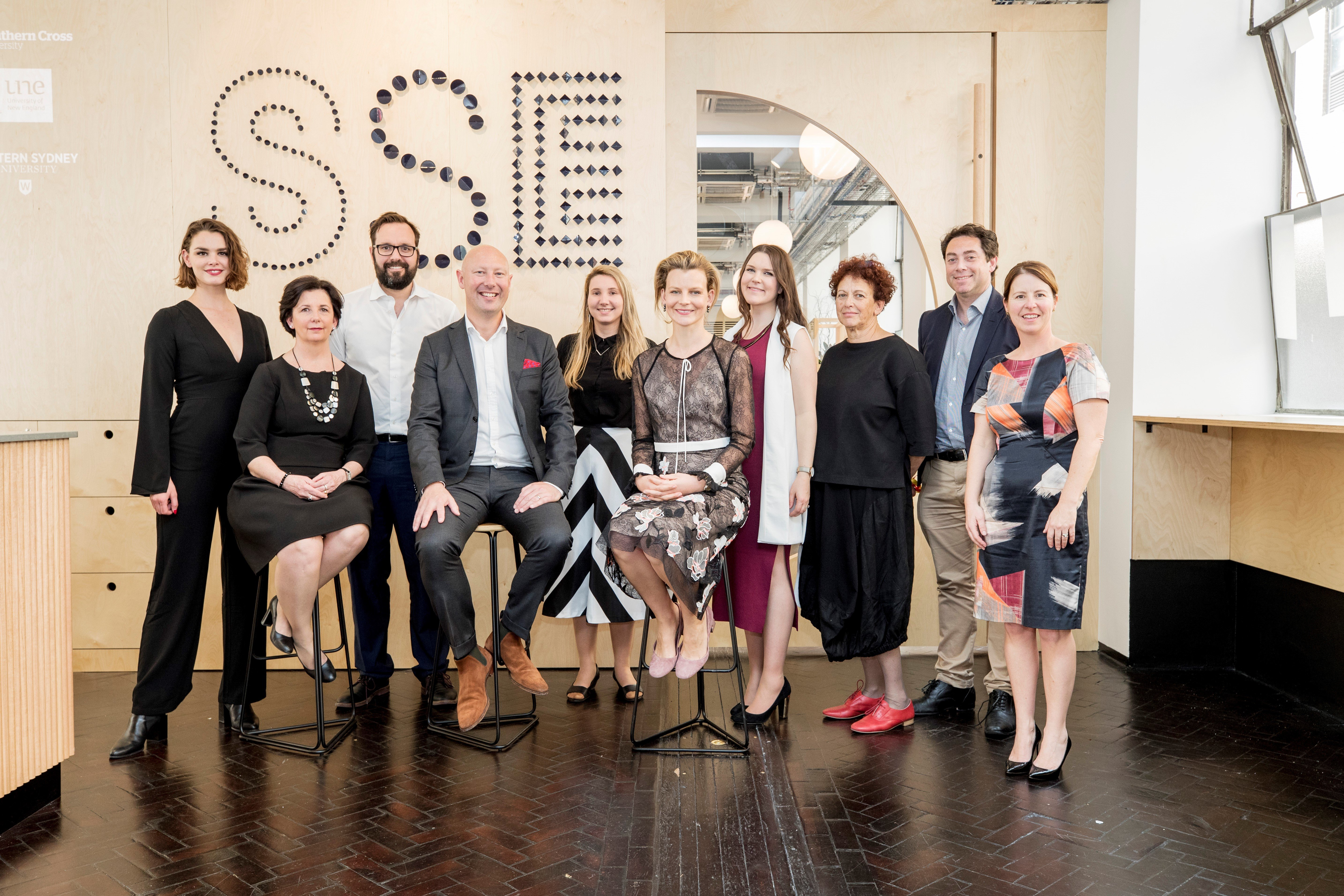 Sydney school of entrepreneurship opens its doors