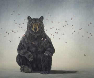 Hero II (Bear)