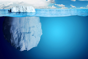 Your Child's ADHD Is an Iceberg