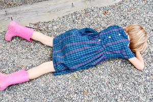 Meltdowns Happen: 7 Healthy Ways to Respond