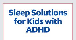 Free Download: Sleep Solutions