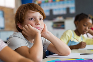 Easily Distracted? How to Tune Out Distractions & Focus on School