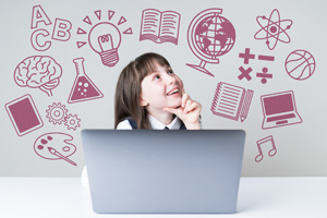 Assistive Technology to Close the Learning Gap