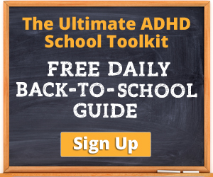 The Ultimate ADHD School Toolkit
