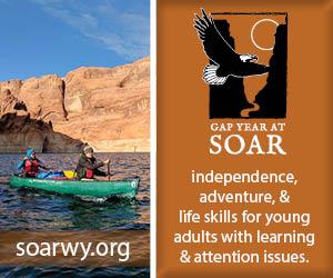 Gap Year at SOAR