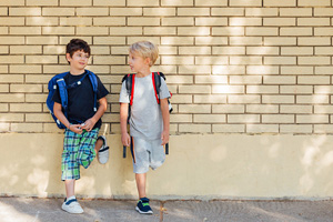 Help Your Child Forge Lasting Friendships