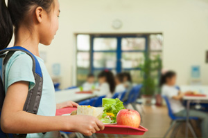 Birthday Parties, the Cafeteria, and Other Social Obstacles