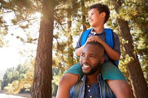 Dear Fathers: Don't Let a Condition Your Son Didn't Ask for Define Your Relationship With Him