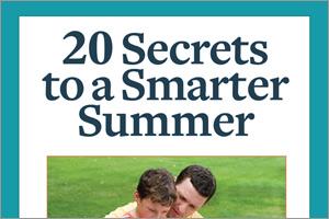 Download: 20 Secrets to a Smarter Summer