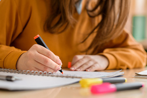 9 Secrets to a Super Effective School Planner