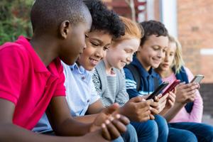 Downloads That Build Social Skills
