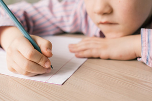 How to Remove Hurdles to Writing for Students with ADHD