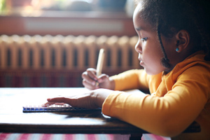 [Self-Test] Could My Child Have a Learning Disability?