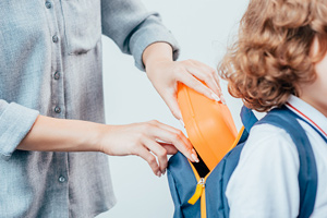 Parents: This Is YOUR Back-to-School Survival Guide