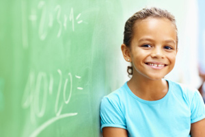 9 + 9 = 18 Tips to Sharpen Your Child's Math Skills