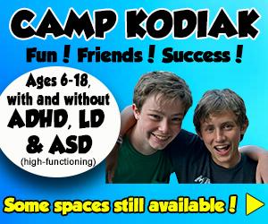 Camp Kodiak